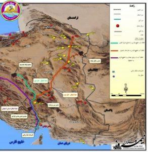 حق وسرنوشت مردم مظلوم سیستان و بلوچستان در انتقال آب خلیج فارس کجاست؟!